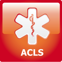 Advance Cardio Life Support (ACLS) (ECSI) Click on Picture to View Description of Course and Pay
