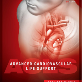 American Heart Advance Cardio Life Support (ACLS) Click on Picture to View Description of Course and Pay